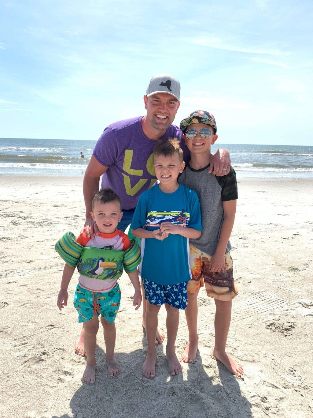 Hilton Head Island, South Carolina, Family travel, Stilettos and Diapers