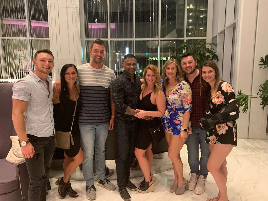 Merchant and Trade, Charlotte, NC, 21st Birthday, Stilettos and Diapers, Molly Wey