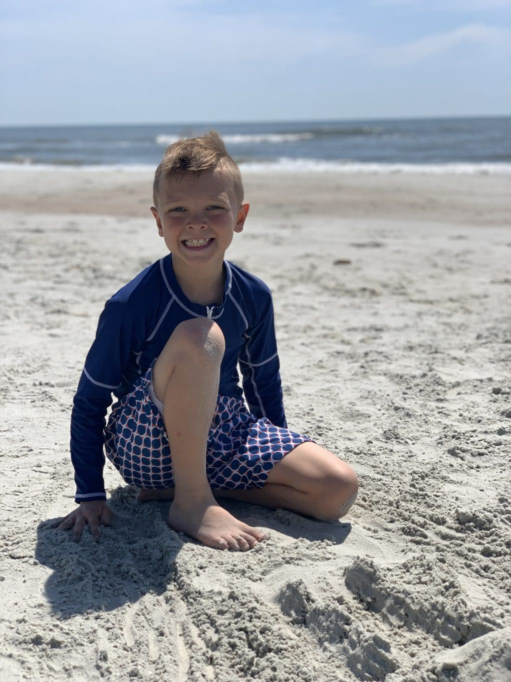 Callan Wey, Hilton Head Island, South Carolina, Family travel, Stilettos and Diapers