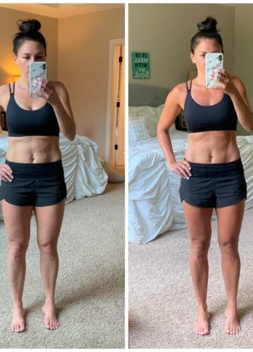 Faster Way To Fat Loss Results, Stilettos and Diapers