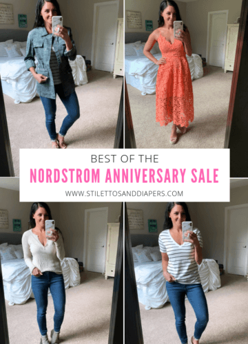 Best of Nordstrom Anniversary Sale