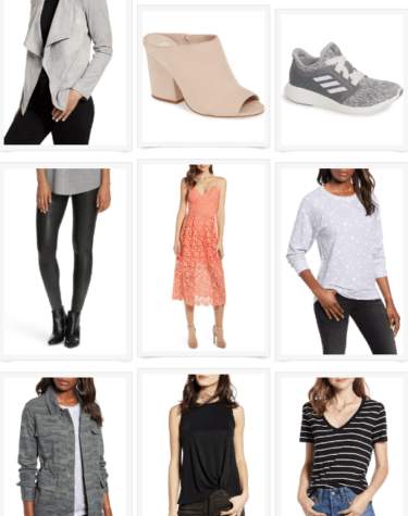 Nordstrom Sale: What I Have and What I Bought