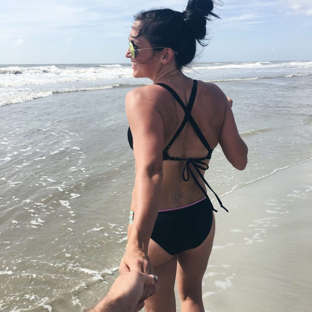 VRBO late summer travel, Hilton Head, SC, Stilettos and Diapers, Molly Wey