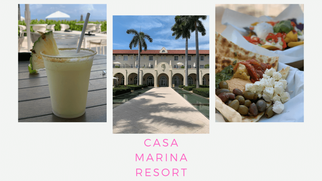 Trip Guide to Key West, Florida, Couples Getaway, Stilettos and Diapers, Casa Marina Resort