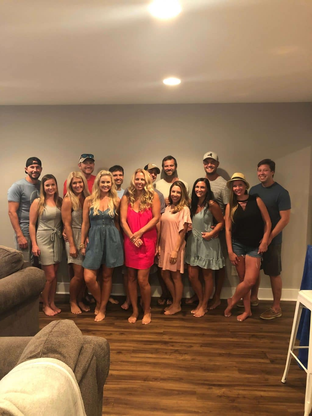 LIfegroup, Stilettos and Diapers, Molly Wey