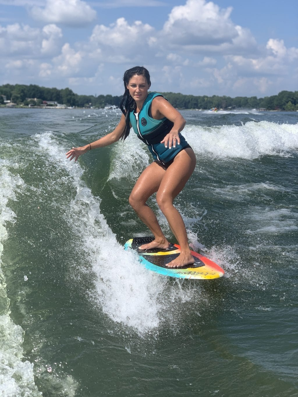 Girls who surf, Lake Norman, Stilettos and Diapers, Boymom, Molly Wey