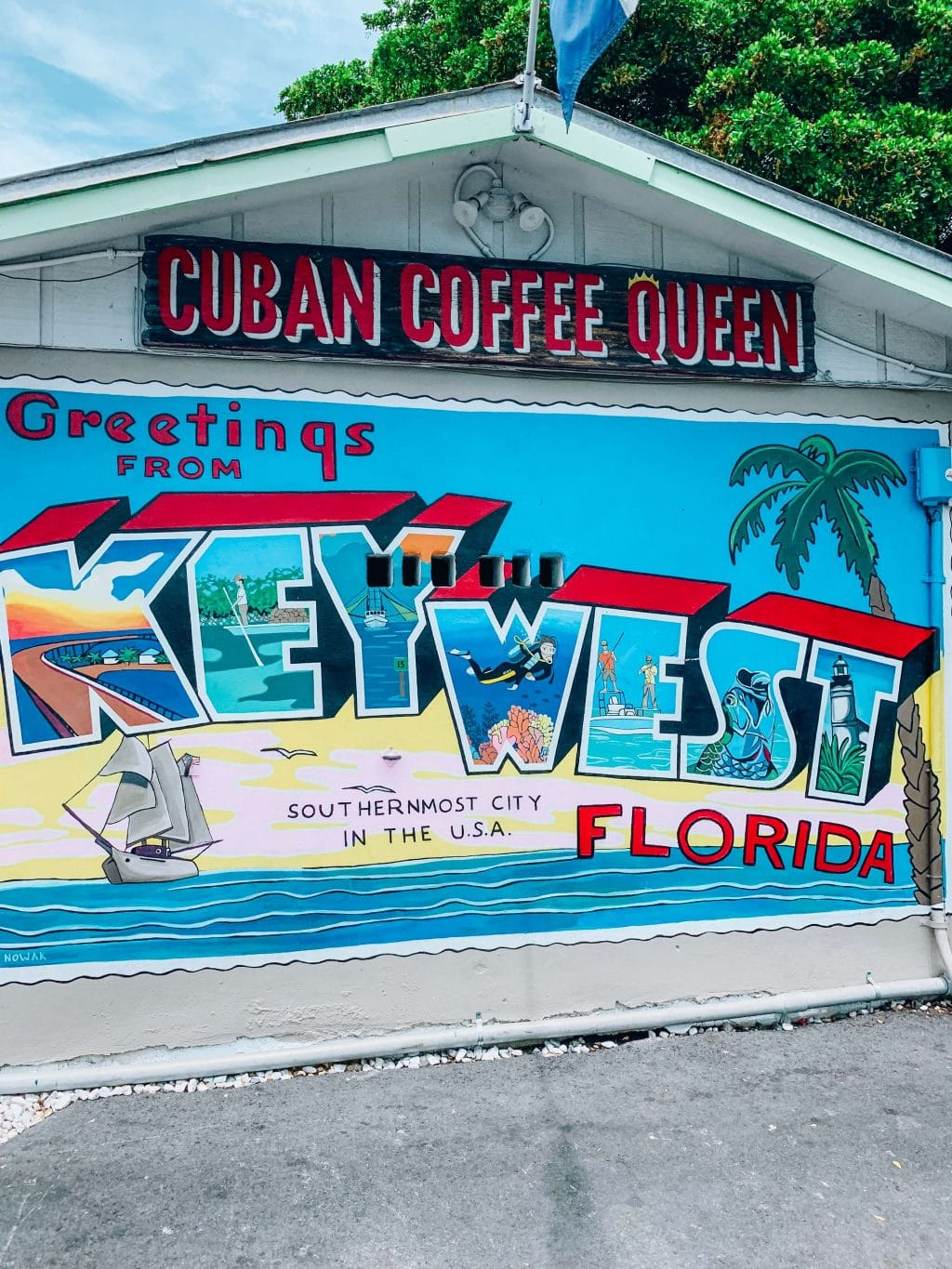Trip Guide to Key West, Florida, Couples Getaway, Stilettos and Diapers