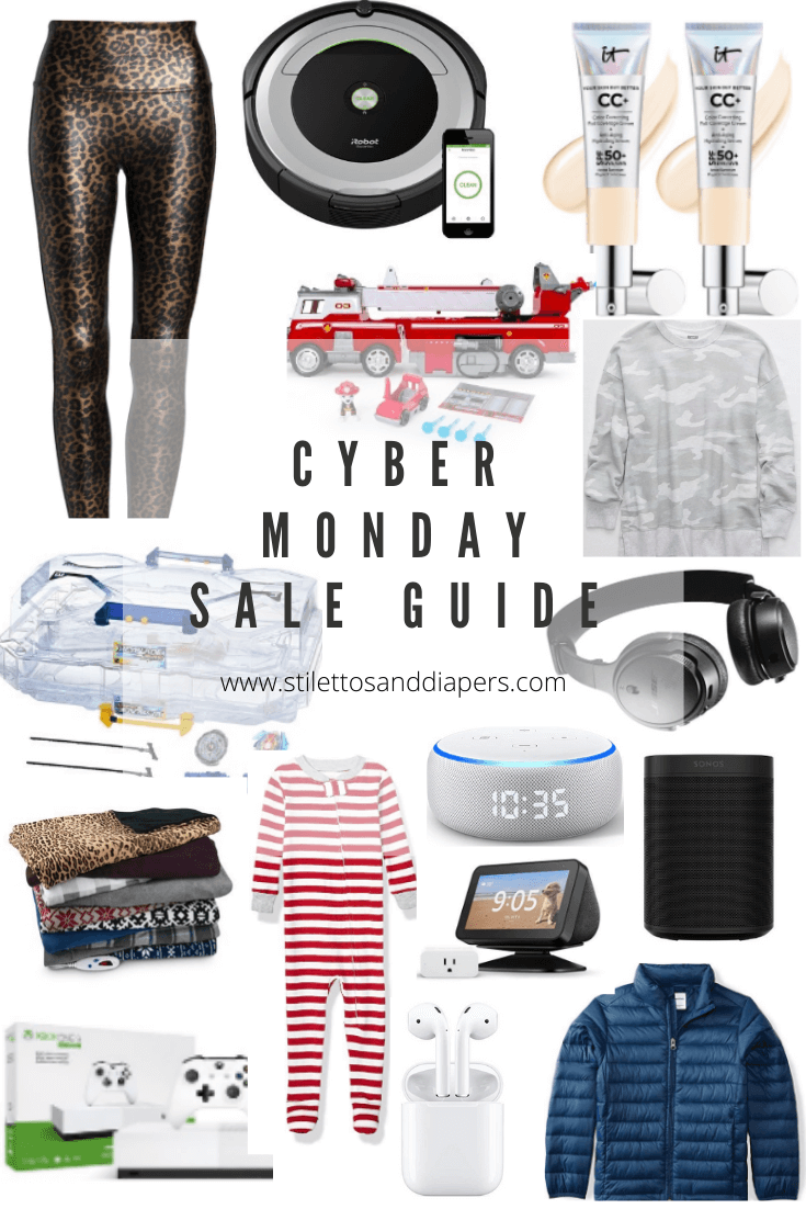 The Best 2019 Cyber Monday Sales