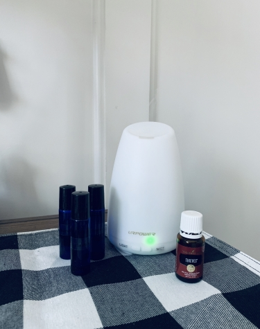 Favorite Natural Cold Remedies