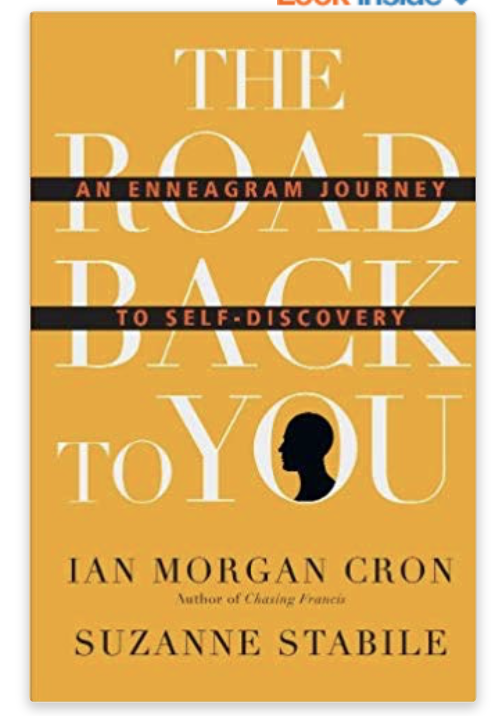 Road Back to You, Enneagram journey, Stilettos and Diapers