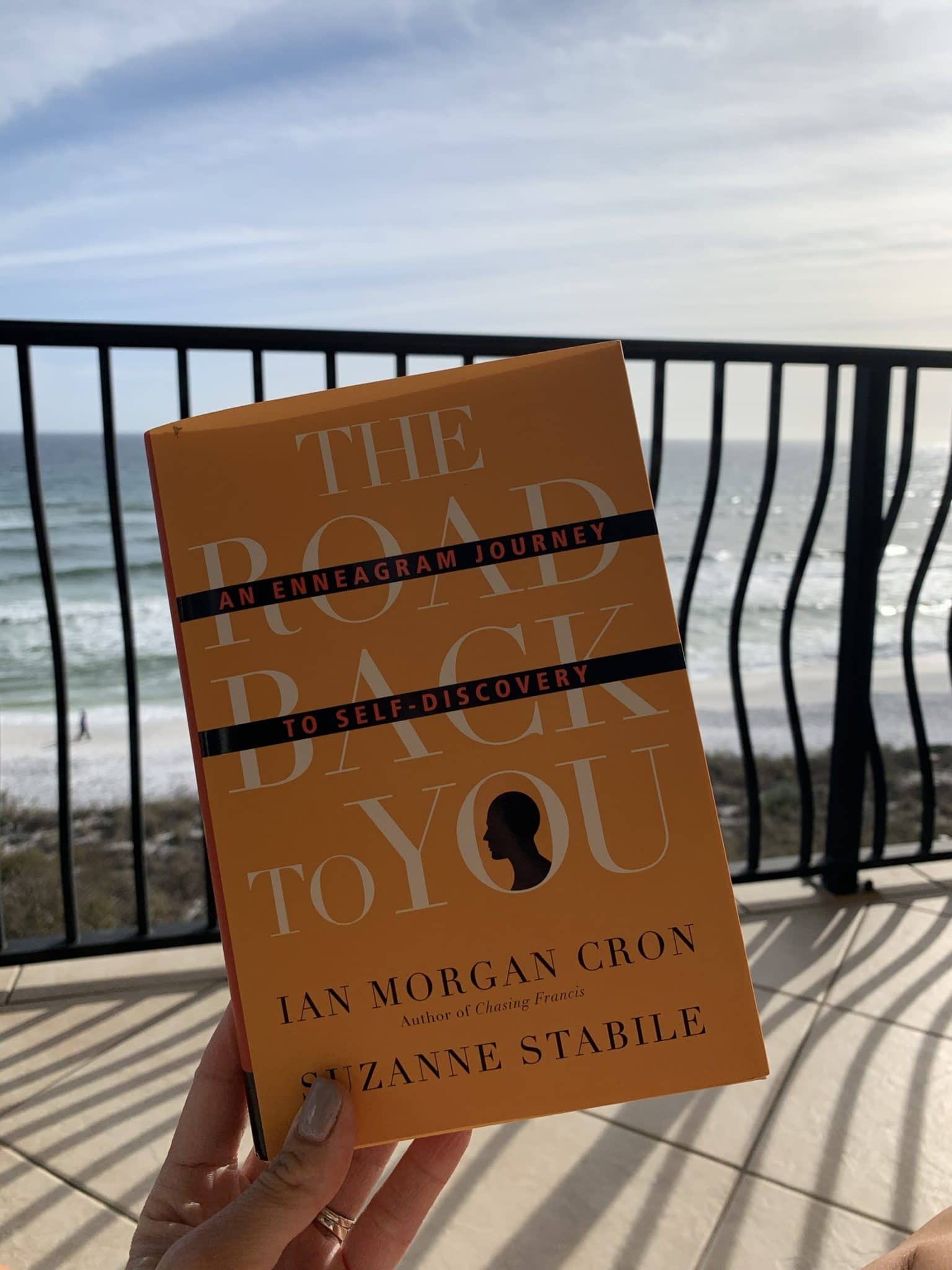 The Road Back To You Enneagram Review, Stilettos and Diapers, Best Motivational Books