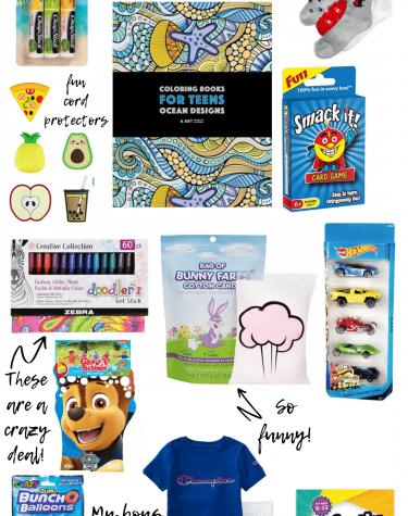 Easter Ideas for Boys