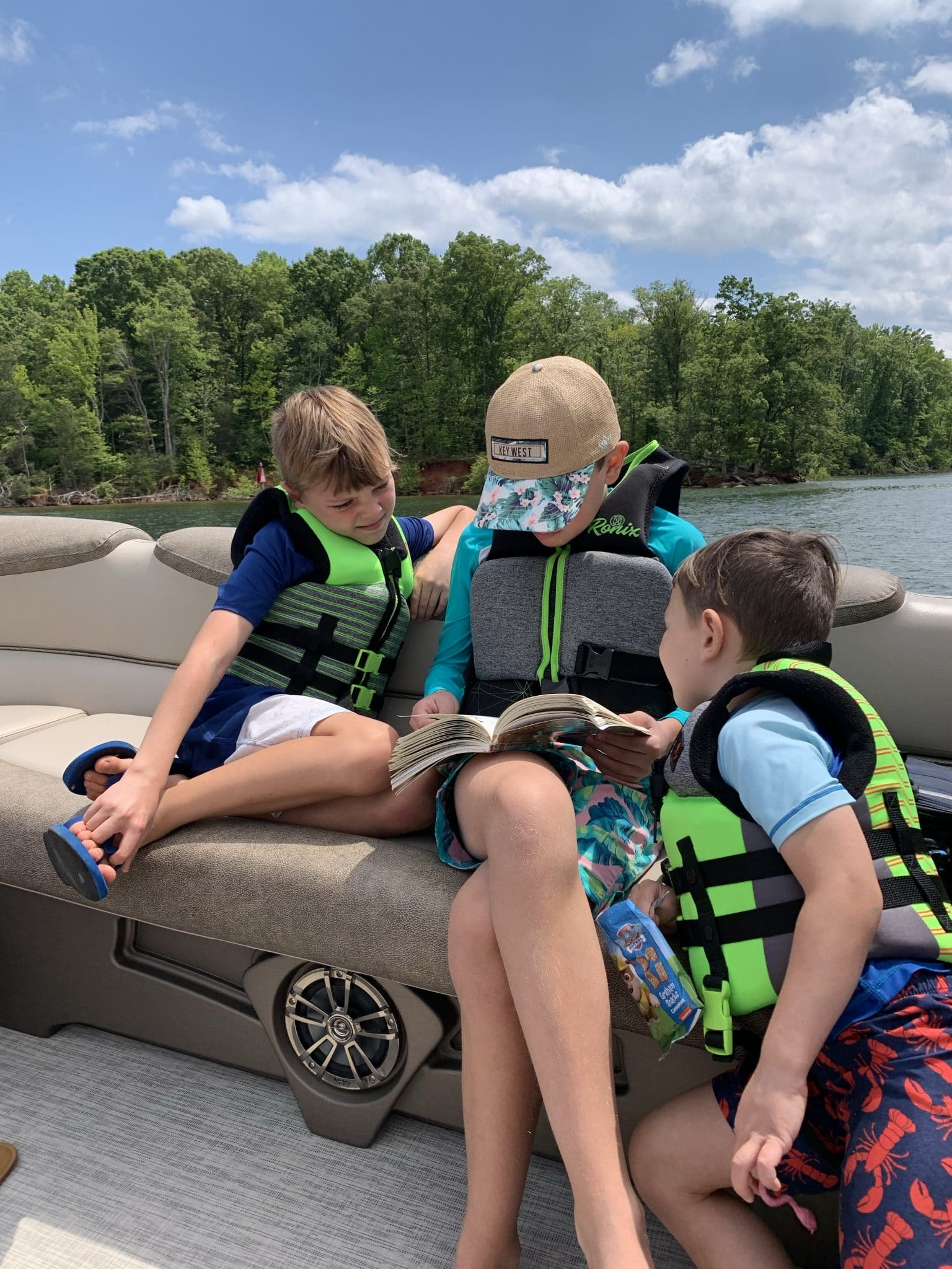 Brothers, Lake Norman, NC, Homeschool, Stilettos and Diapers