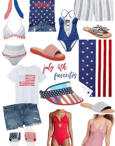 July 4th Favorites