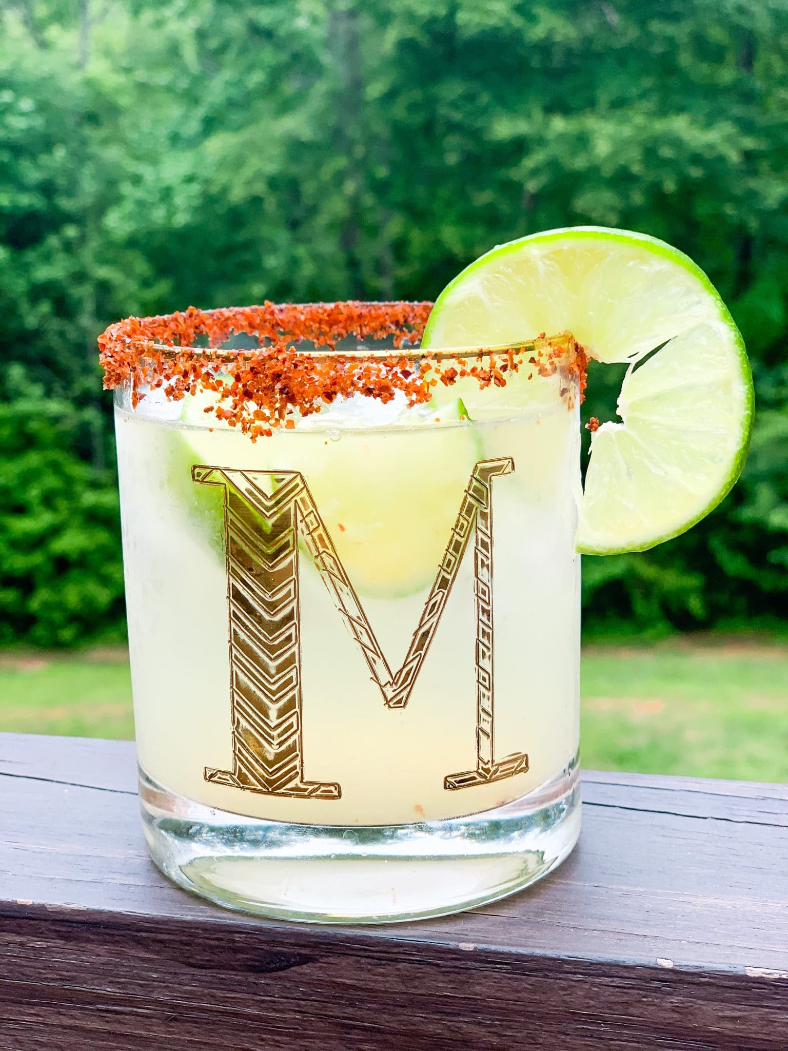 Jalapeno Margarita, Best Summer Cocktails, Stilettos and Diapers