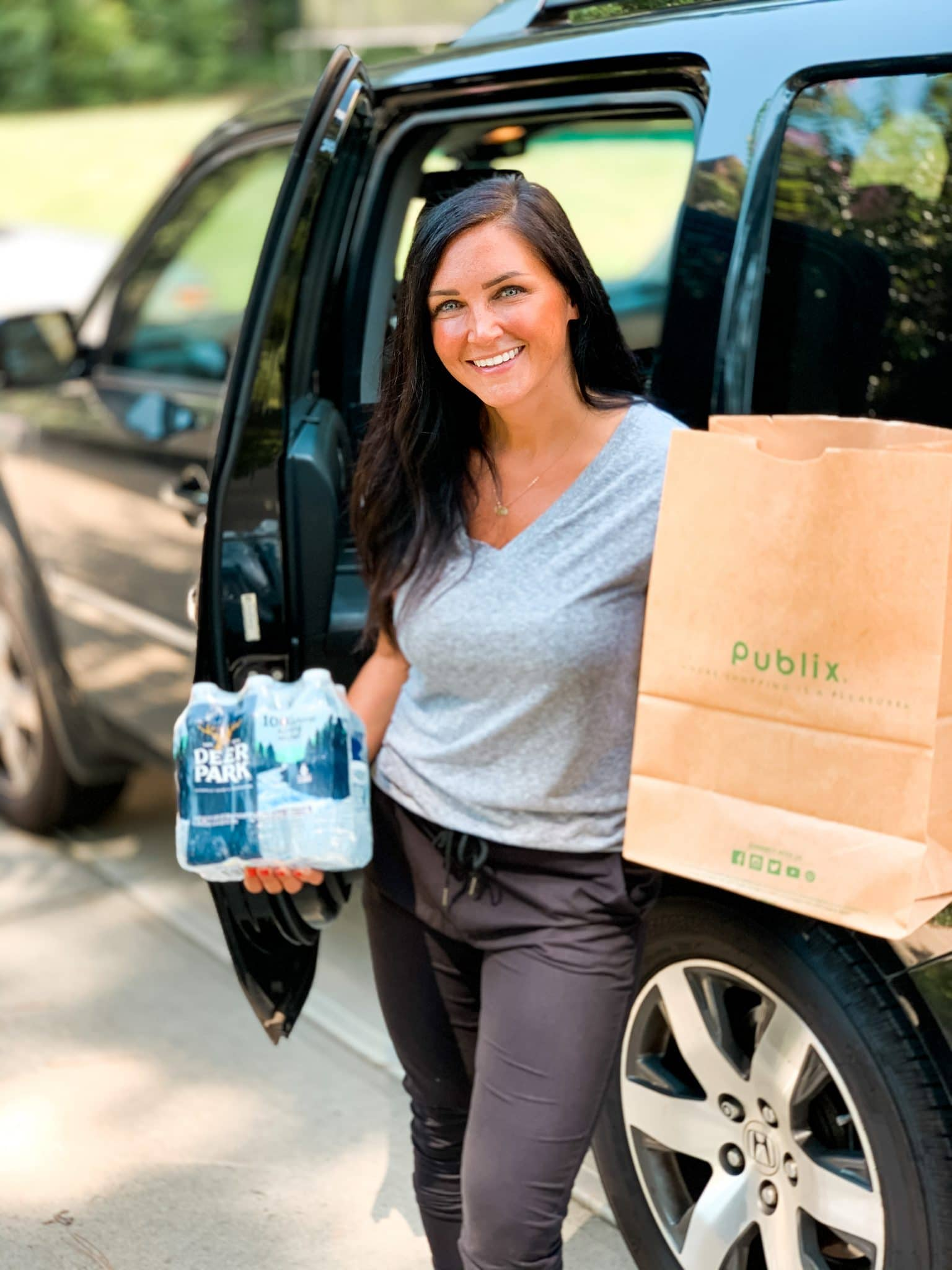 Hurricane Preparedness, How to prep for hurricane season with Publix, Stilettos and Diapers