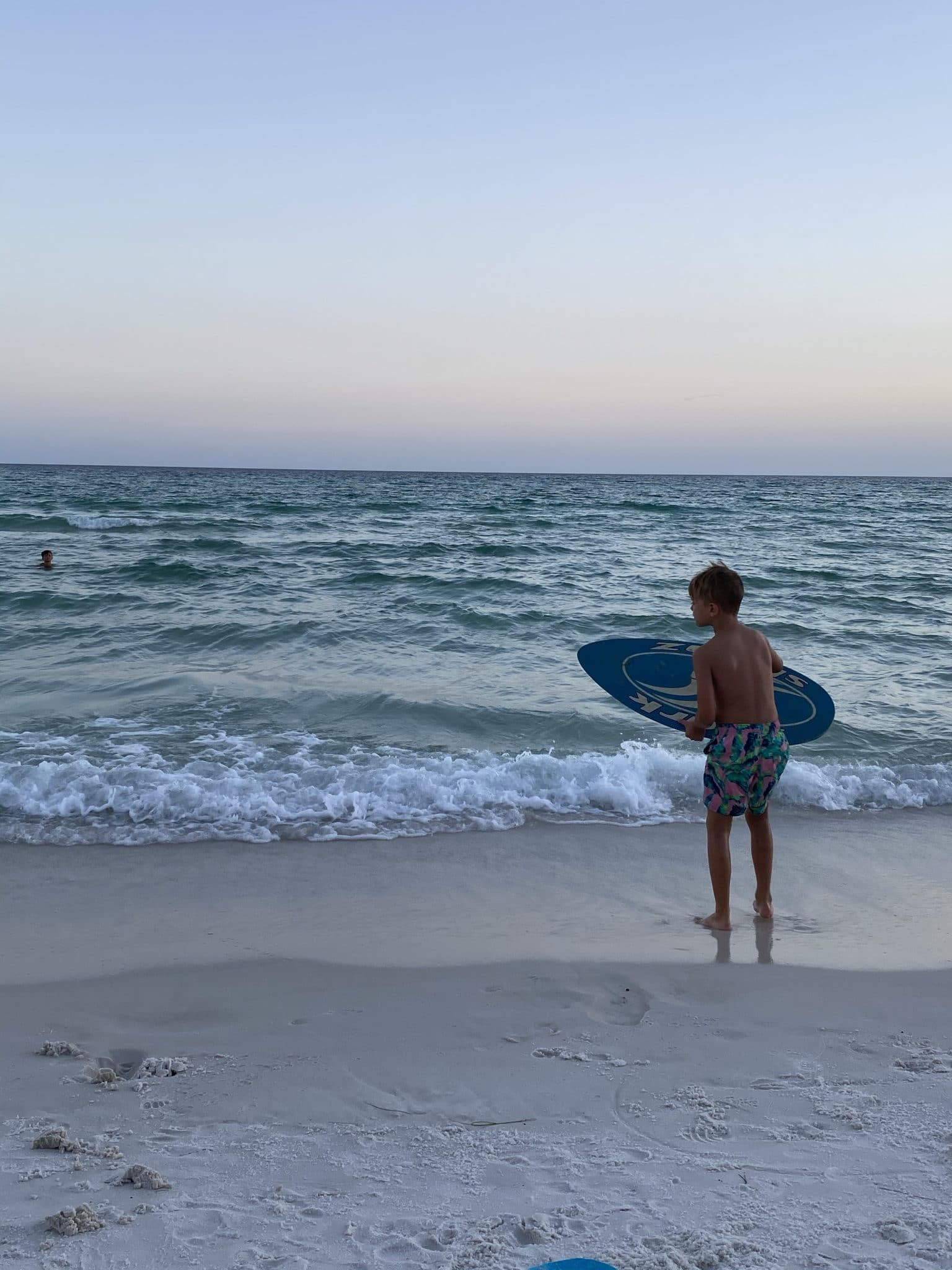 30A Vacation 2020, Sunset Surf, Destin, FL, Stilettos and Diapers