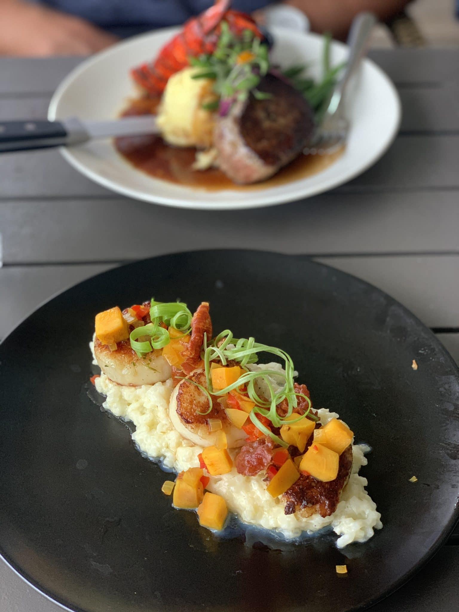 Coast Hilton Head Island Review, Best restaurants in Hilton Head, Stilettos and Diapers