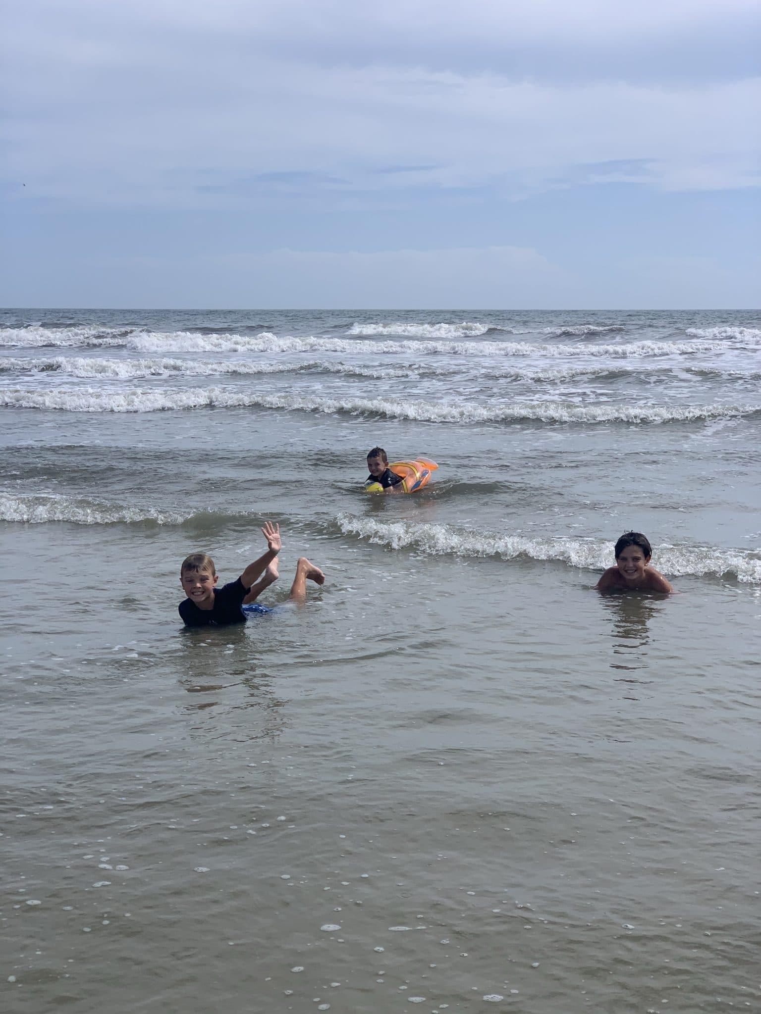 Hilton Head Island Beach, Best Family Vacation, Stilettos and Diapers