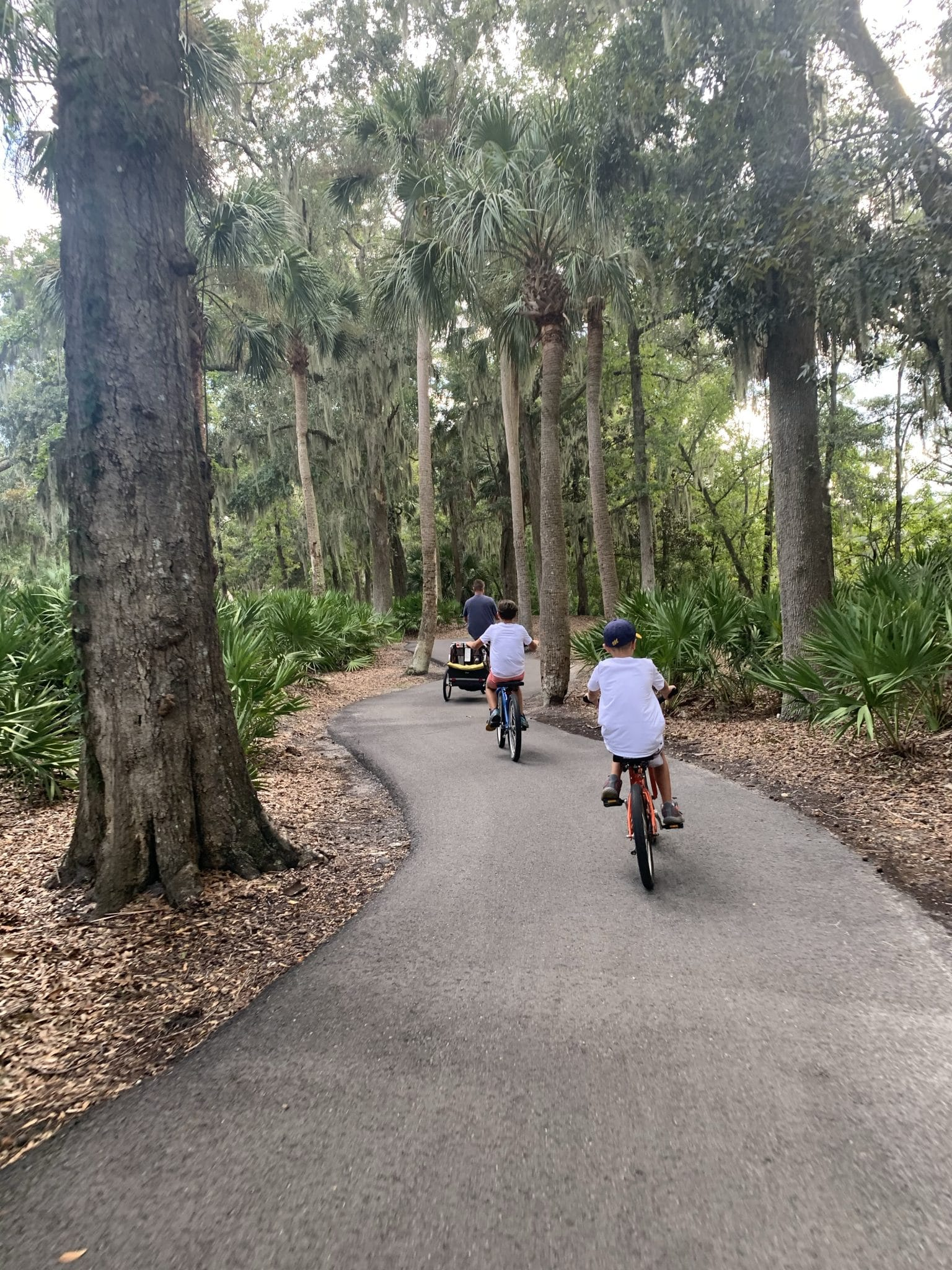 Bike riding Hilton Head Island, Family Biking, Beach Bike riding HHI, Stilettos and Diapers