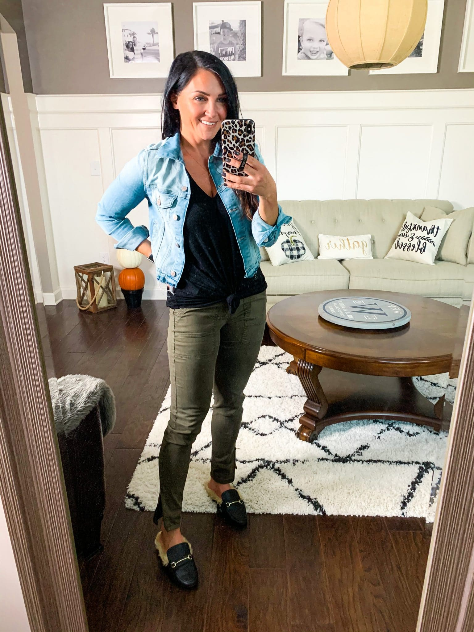 Army green pants, Fall Amazon Finds, Fall Clothing Style, Stilettos and Diapers