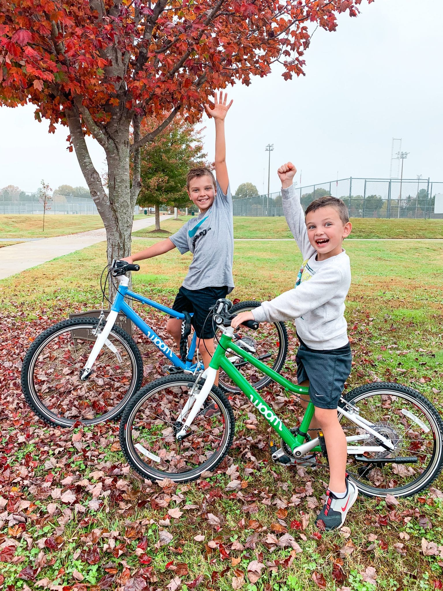 Woom Bike, Lightweight bikes for kids, learning to ride a bike, Stilettos and Diapers