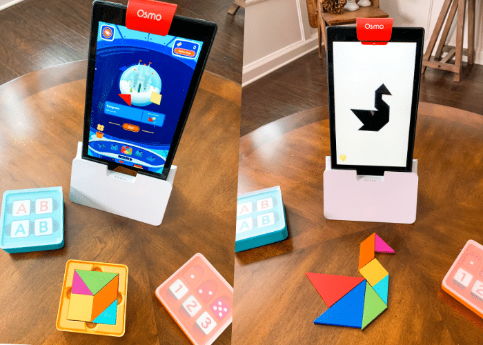 Osmo Learning System, Non Toy Gift Ideas, Stilettos and Diapers