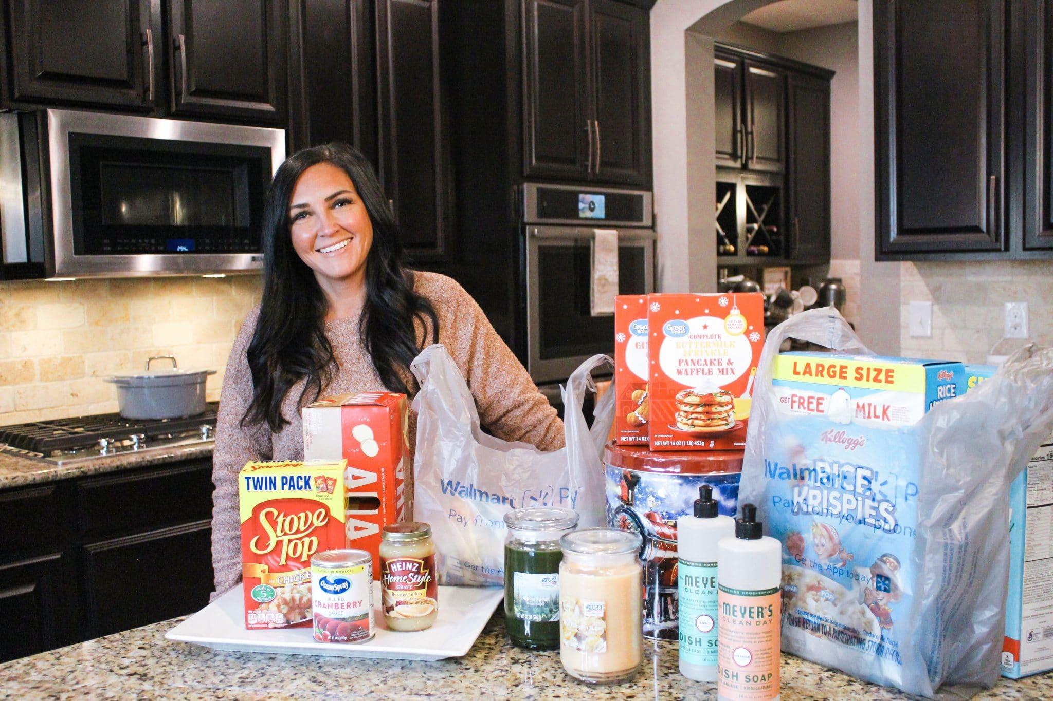 Walmart+ review, Stilettos and Diapers, Simplifying Motherhood