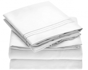 Best Amazon Sheet Set, Affordable sheet set, Stilettos and Diapers