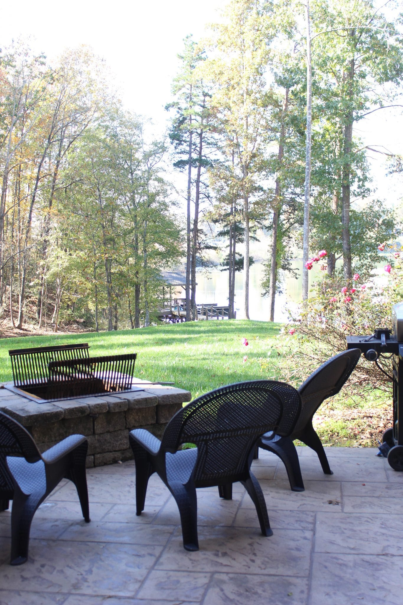 Lake Norman, NC vacation rental, Lake Norman lake front house rental, Stilettos and Diapers, Bounds Properties