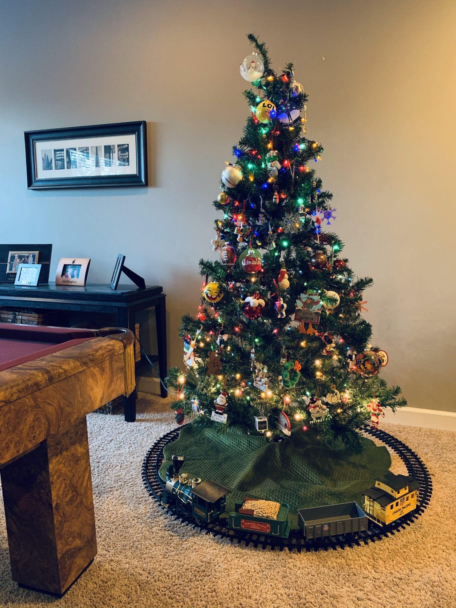 Stilettos and Diapers, Christmas 2020, Christmas Home Decor