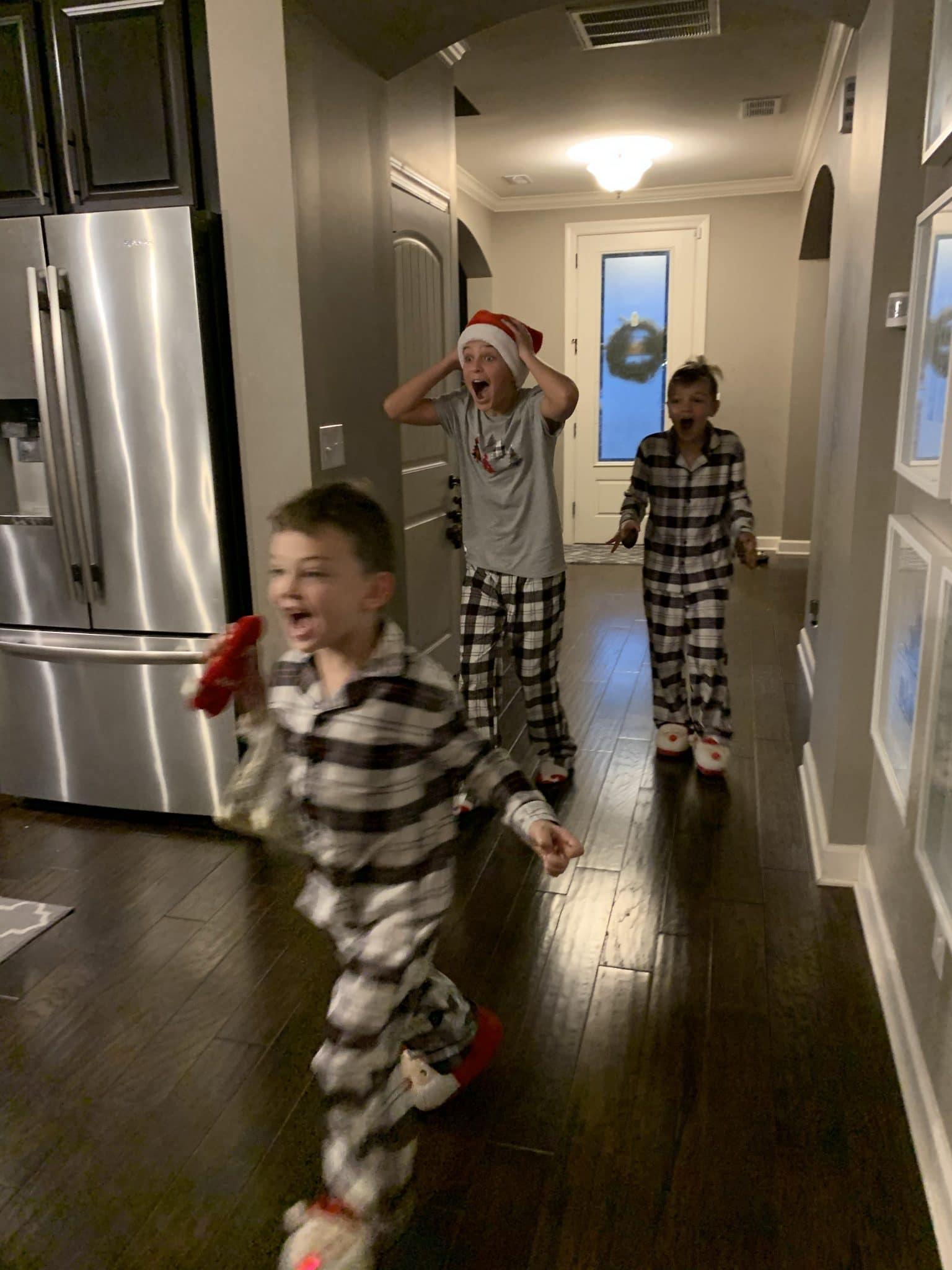 Family Matching pajamas, Stilettos and Diapers, Christmas 2020, Christmas gifts, Motherhood
