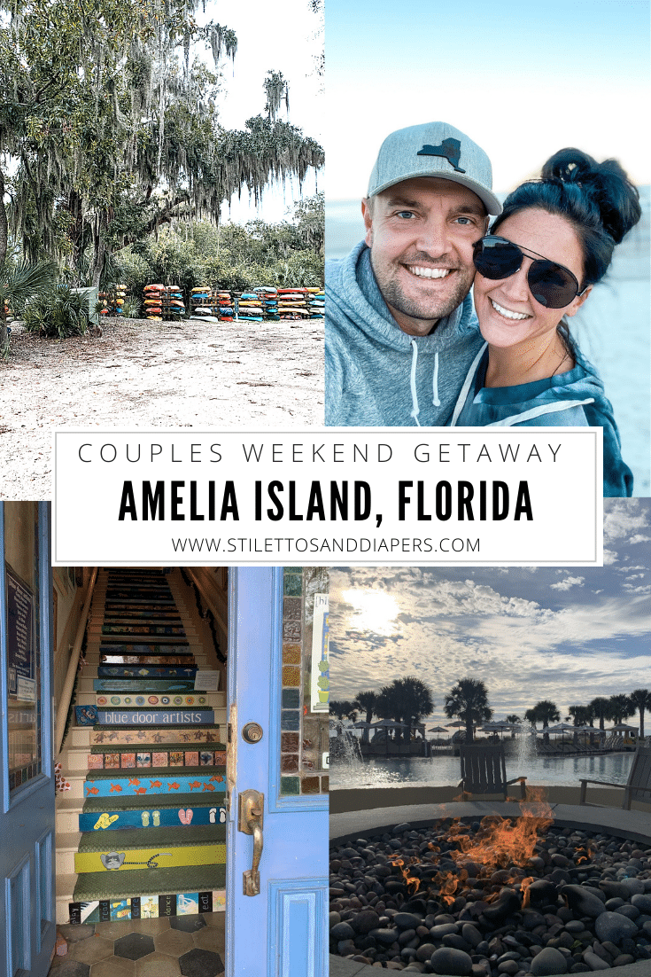 Amelia Island Couples Vacation, Stilettos and Diapers, Omni Amelia