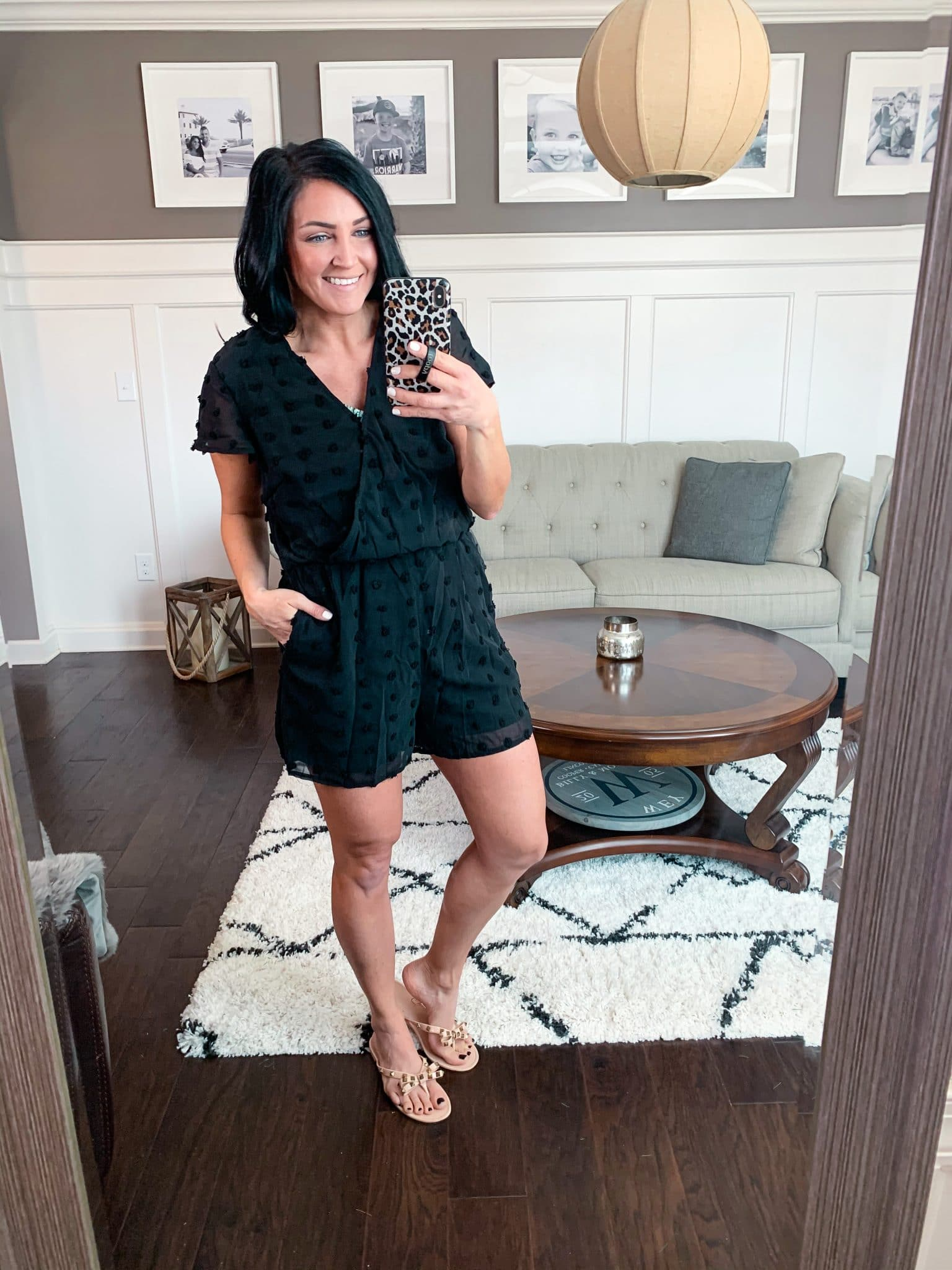 Spring Break style, beach romper, Amazon finds, Stilettos and Diapers, Molly Wey