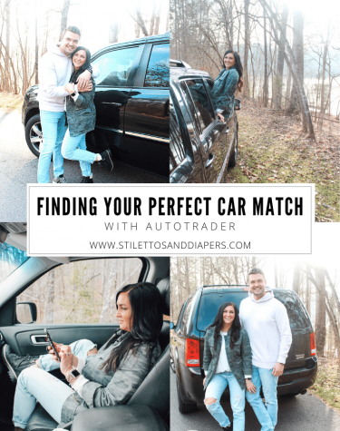 Finding Your Perfect Car Match
