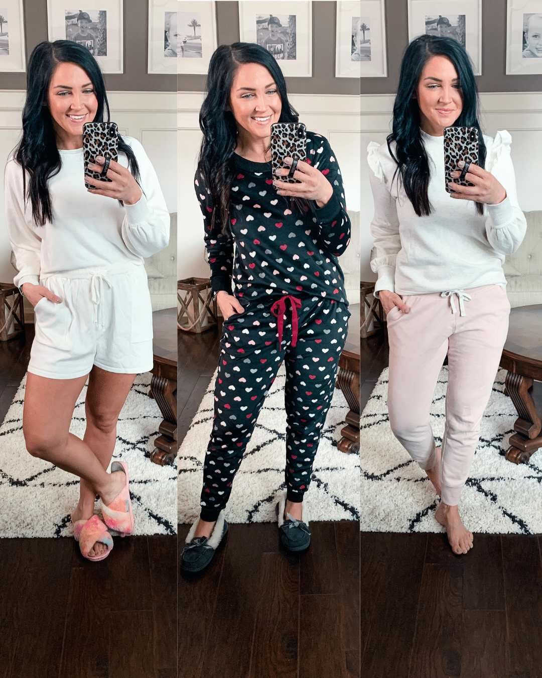 Valentine's Day Looks, Comfortable Valentine's Day Outfit ideas, Stilettos and Diapers, Molly Wey