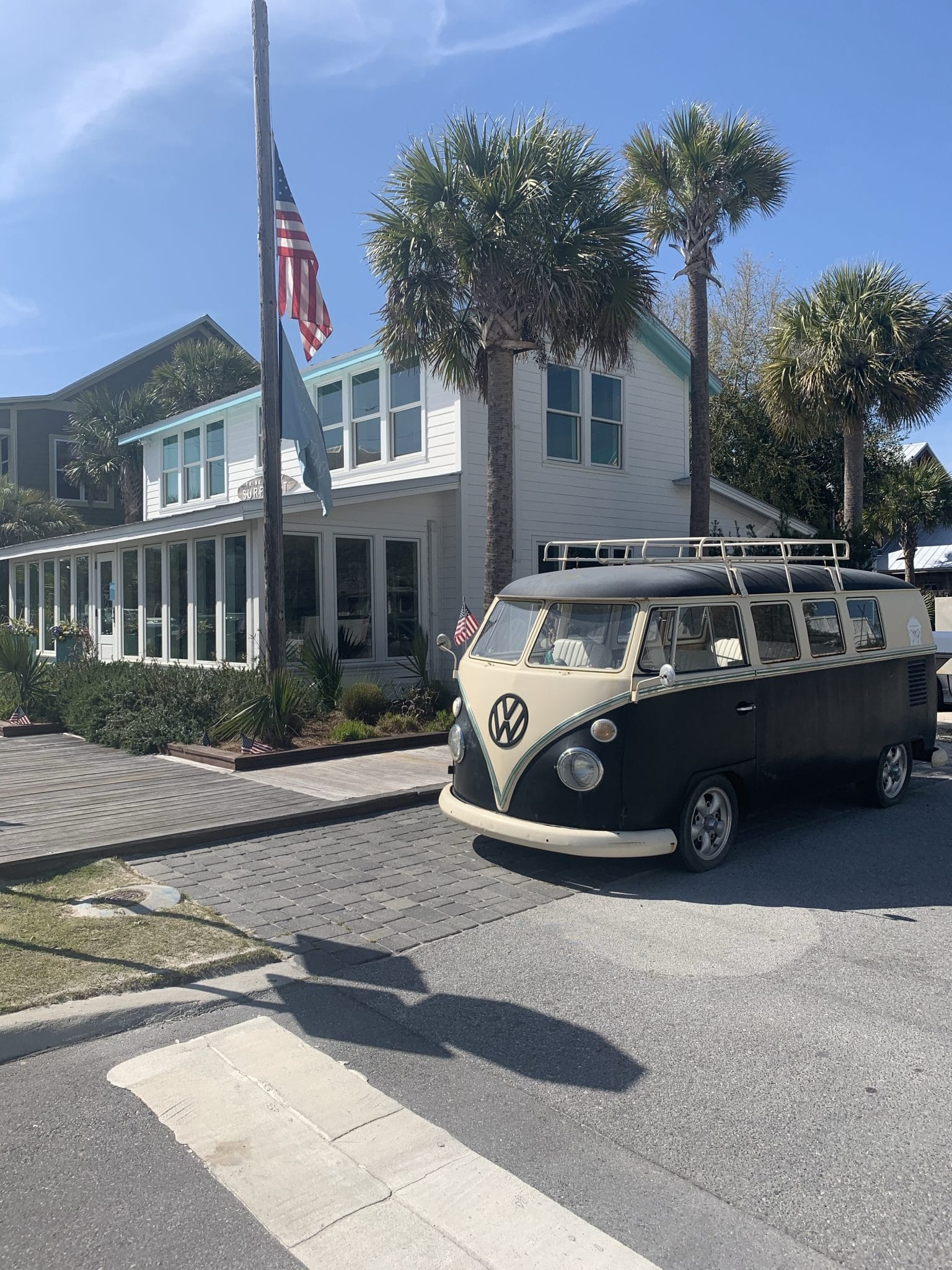 Tribe Kelly Surf Company, 30A, Destin, Florida vacation 2021, Stilettos and Diapers