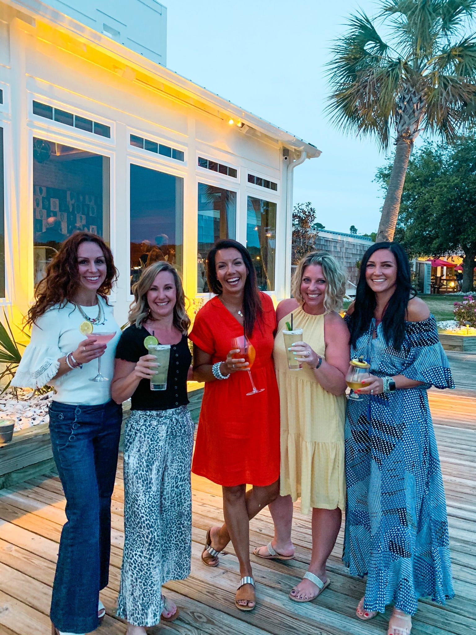 The Oyster Rock, Calabash, North Carolina, Ocean Isle Beach travel, Stilettos and Diapers, Molly Wey