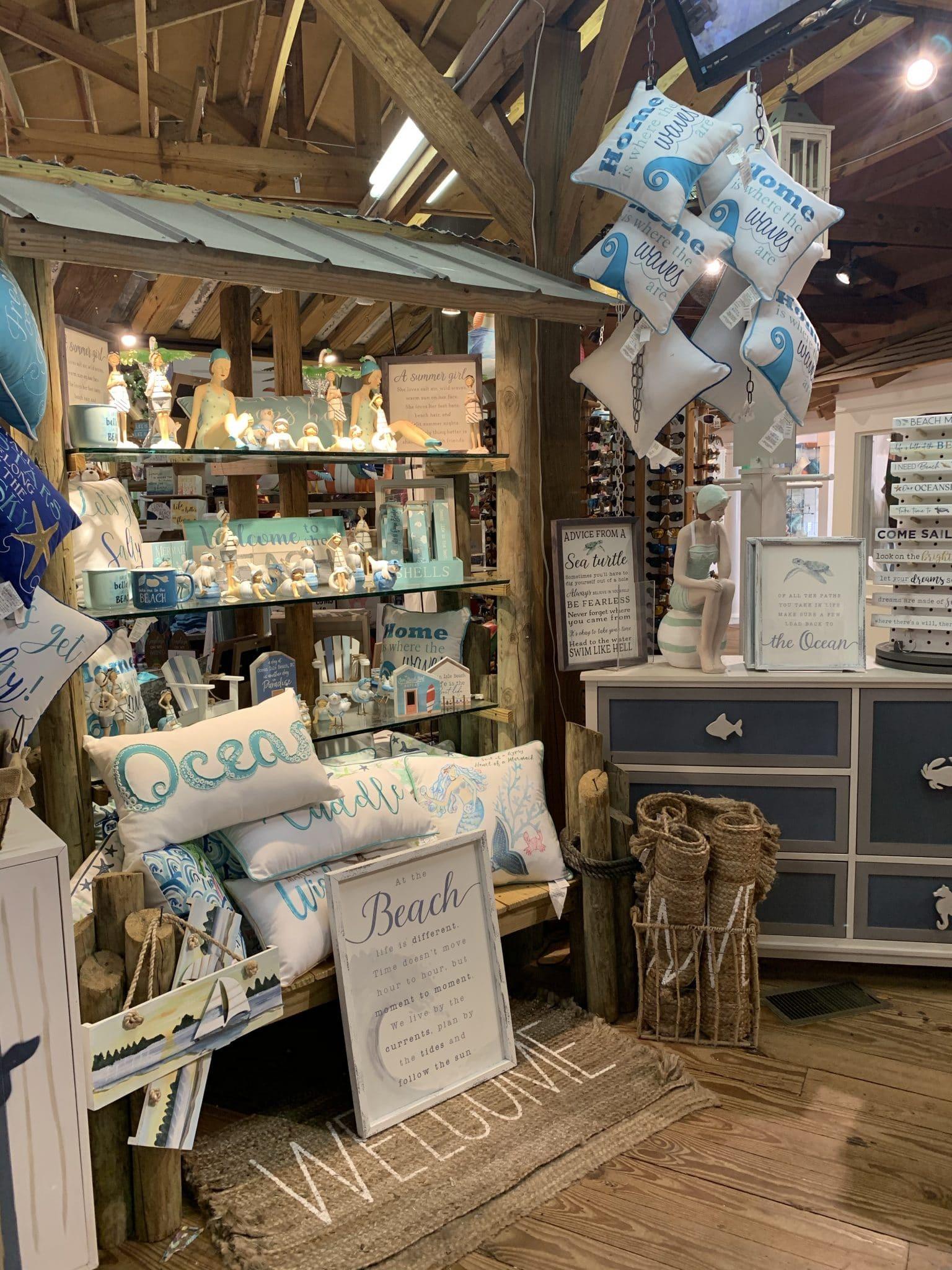 Callahan's, Calabash, North Carolina, Ocean Isle Beach travel, Stilettos and Diapers