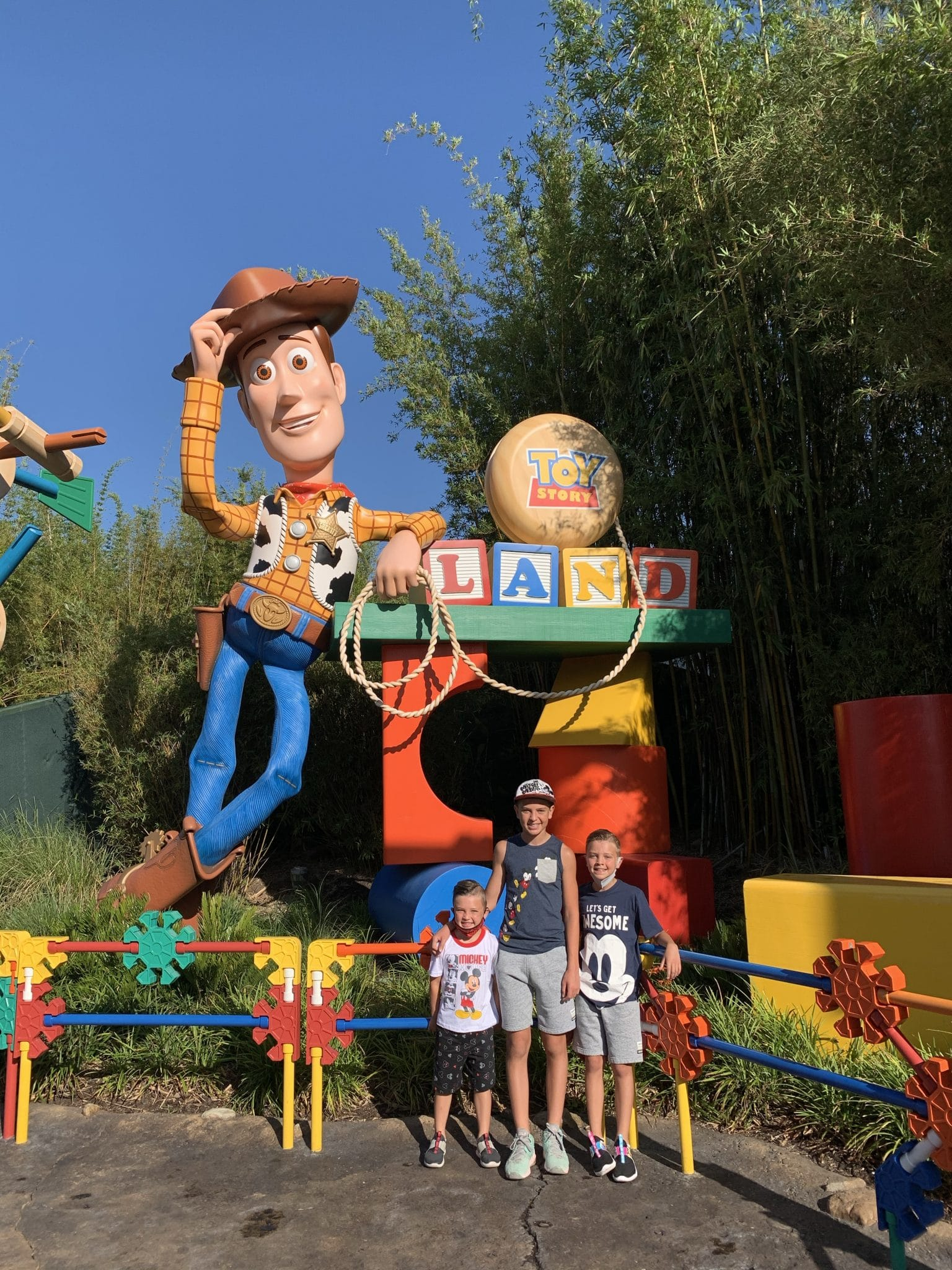Disney World Family Vacation 2021, Stilettos and Diapers, Molly Wey