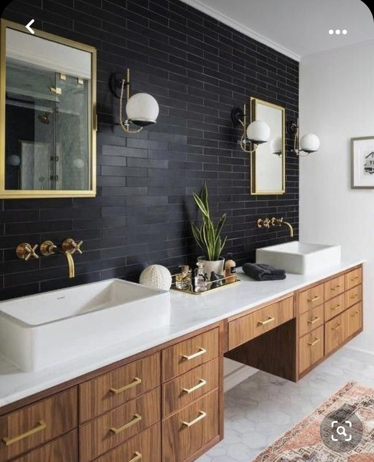 Home Decor, New construction, Powder bath, Stilettos and Diapers