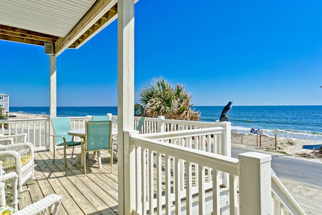 Ocean Isle Beach Vacation, The Slight Edge rentals, Beach Side Bliss, Stilettos and Diapers