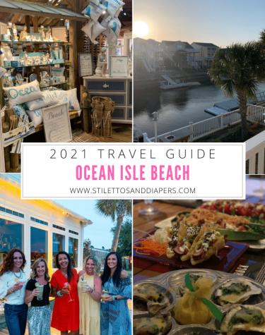 Ocean Isle Beach Travel Guide