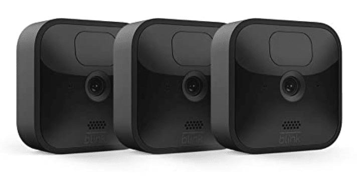 Blink camera sale, Amazon Prime Day