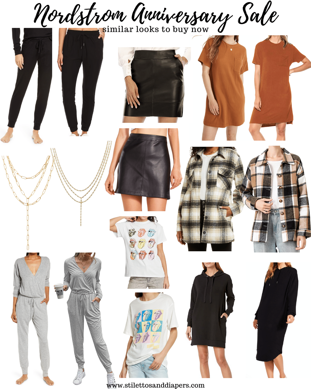 Nordstrom Anniversary Sale Similar Looks for less, Stilettos and Diapers