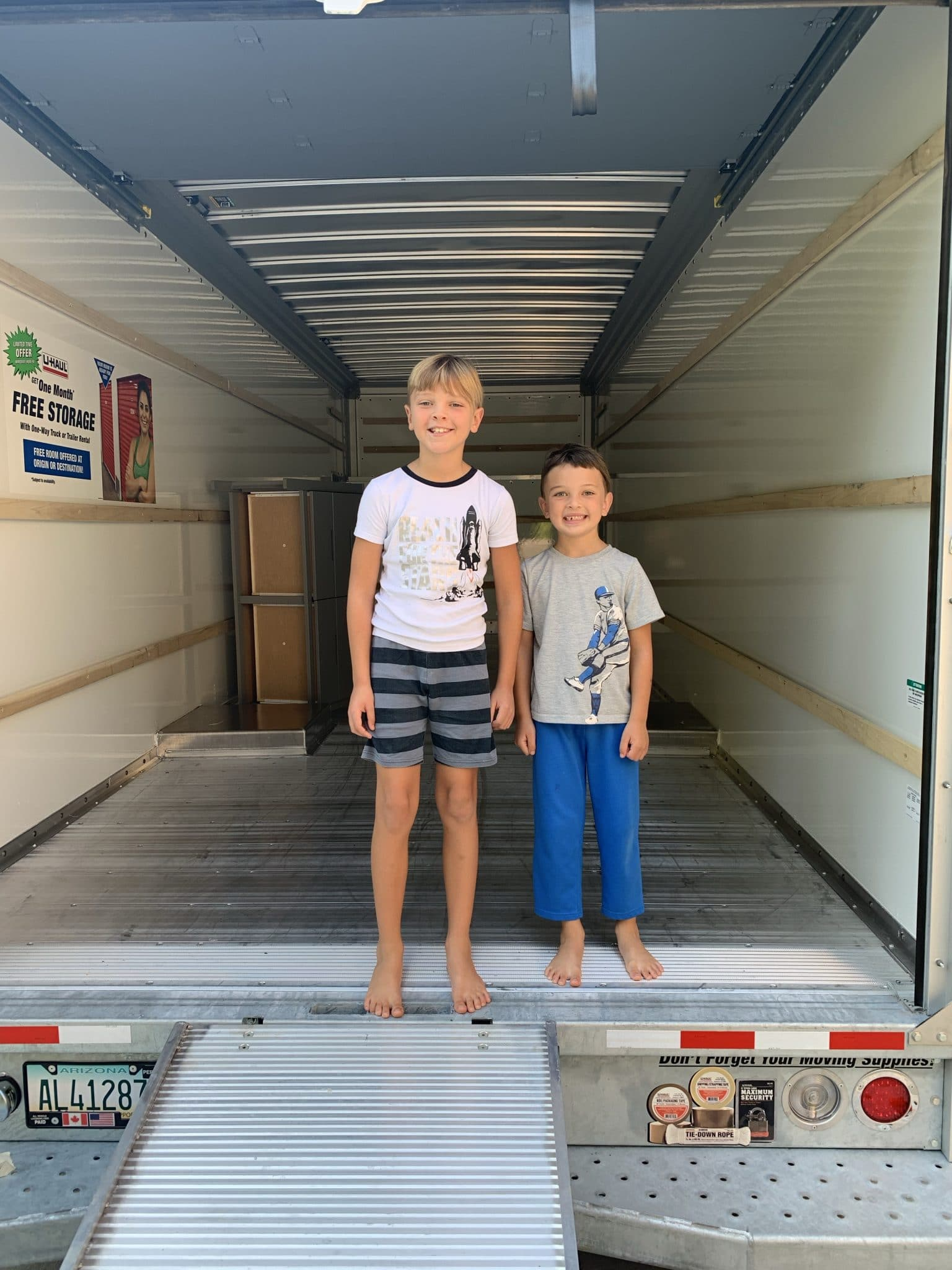 Moving, Cross Country move, Grand rapids, Michigan, Stilettos and Diapers