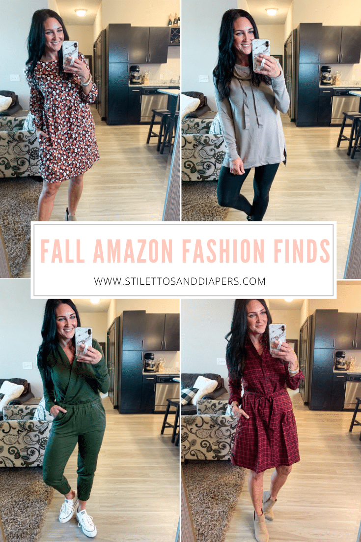 This Weeks Fall Amazon Finds