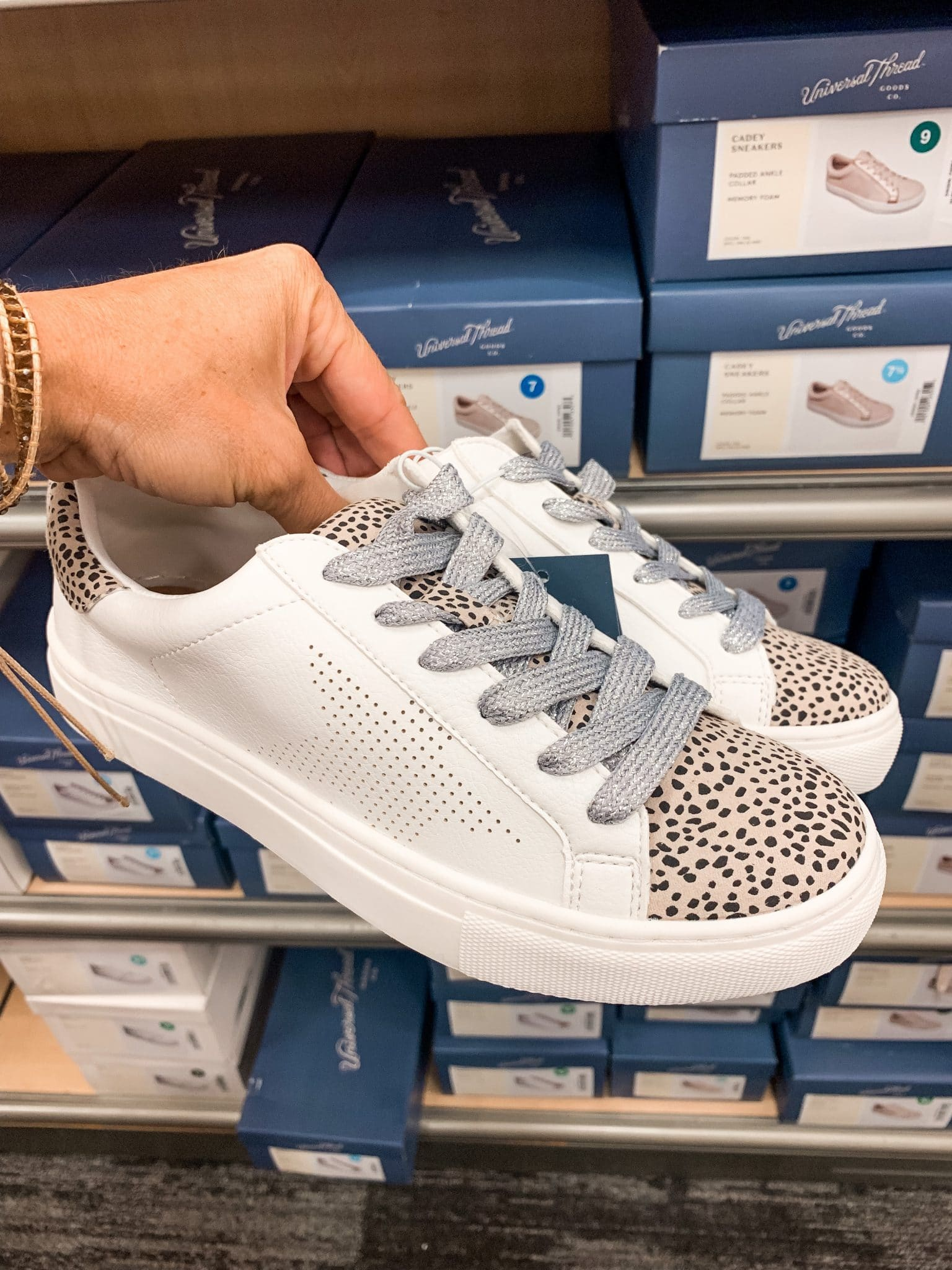 Leopard Sneakers, Target Fall Haul, Best Target finds, Stilettos and Diapers