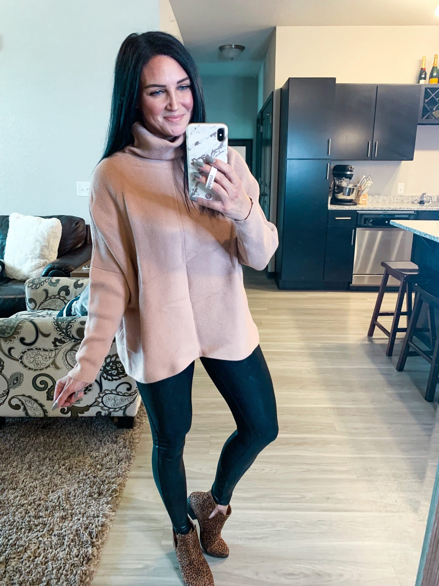 Best turtleneck sweater, Best selling Amazon sweater, Amazon Fall Finds, Fall romper, Stilettos and diapers, Molly Wey