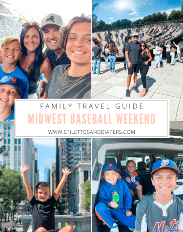 Midwest Baseball Weekend
